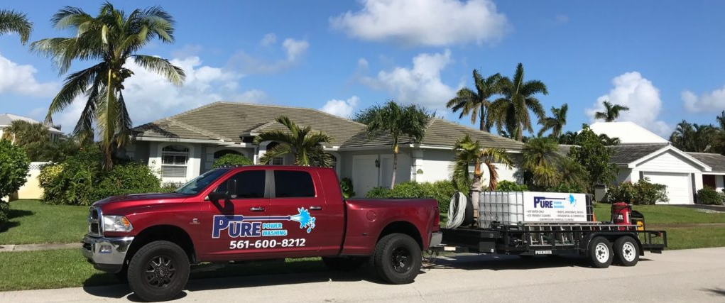 pressure washing service west palm beach fl 33415