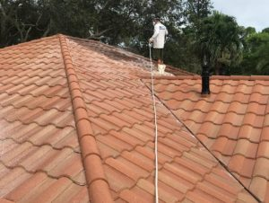 roof cleaning delray beach fl